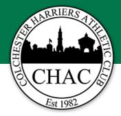 Colchester Harriers
