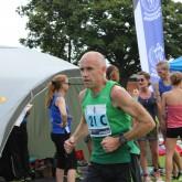 Runner Spotlight: Adrian Mussett