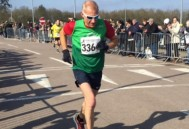 Runner Spotlight: Dave Wright